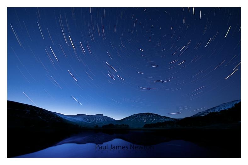 Brecon Star Trail